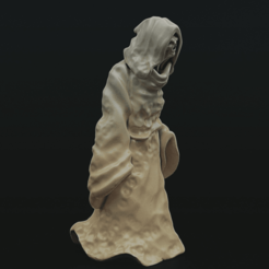 DishonoredDead2.png Download free STL file Dishonored Dead • 3D printing object, Dutchmogul