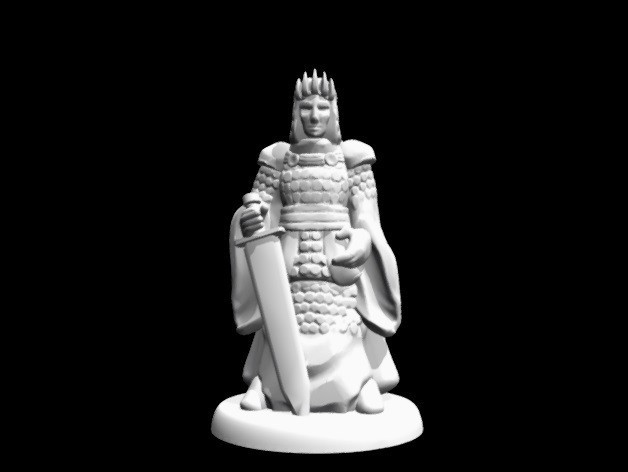22d741c475639aeb8a3511112fcd3e97_preview_featured.jpg Download free STL file Troll Prince (18mm scale) • Template to 3D print, Dutchmogul