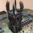 fe33d6f6c1ca880b85a582622f228c2d_preview_featured.jpg Download free STL file Tower of Darkness (28mm/Heroic scale) • 3D printer template, Dutchmogul
