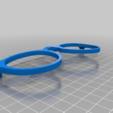 Download free 3D printer designs Glasses / Sunglasses, liamrichards25