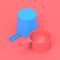 Tabo_72dpi.jpg Download free STL file Tabo • 3D print template, biglildesign