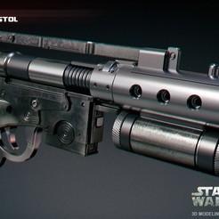 Télécharger objet 3D Pistolet de sablage Merr-Sonn type CC, 3dpicasso