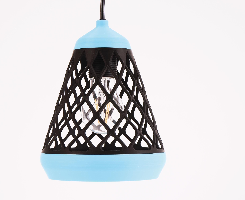 View-02.jpg Download STL file Bi-Colour Suspension • 3D print object, ADL