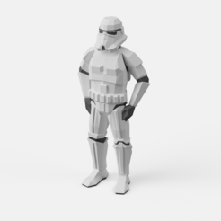 ST_2016-Nov-26_12-18-05PM-000_CustomizedView5250639851.png Download free STL file Low-Poly Toy - Multi and Dual Extrusion version • 3D printing design, flowalistik