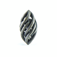 Download STL file spiral pendant • Design to 3D print, ideamx