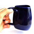 tulip2_Fotor_Fotor.png Download OBJ file tulip cup • 3D printable object, ideamx