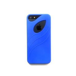 3D printer files iphone 5 case, ideamx