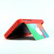 Download STL files Ixy bumper, ideamx