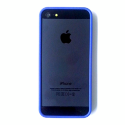 3D print model iphone 5 basic bumper, ideamx