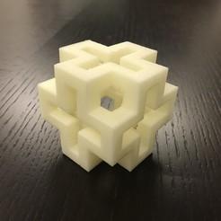 Télécharger fichier STL gratuit + Plus • Objet à imprimer en 3D, Lockheart