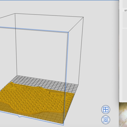 "Screenshot_2020-03-21_at_16.14.30.png Download free STL file 3D ""Fabric"" Surgical Mask • 3D printable design, Lockheart"