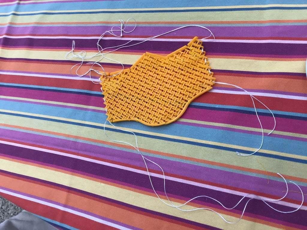 "IMG_7608.jpg Download free STL file 3D ""Fabric"" Surgical Mask • 3D printable design, Lockheart"