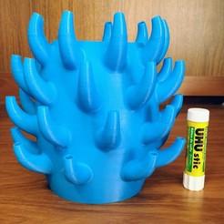 Télécharger objet 3D gratuit Becs, Birk