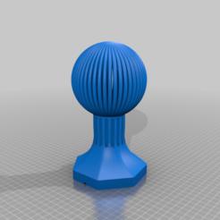 postlight2.png Download free STL file Postlight2 • 3D printable design, Birk
