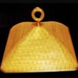 Download free 3D printing files SquareBox+Top, Birk