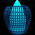 Download free STL file Cagelight7 • Object to 3D print, Birk