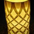 Download free STL file TwistLamp0 • 3D printer model, Birk