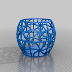 Maelstrom2.png Télécharger fichier STL gratuit Maelstrom2 • Design imprimable en 3D, Birk