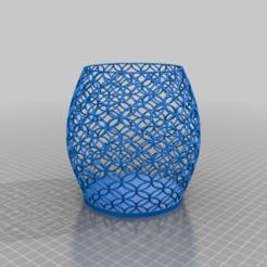 pattern4.png Télécharger fichier STL gratuit Modèle4 • Modèle pour impression 3D, Birk