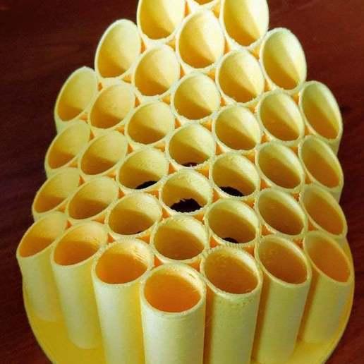 IMG_20200625_111942.jpg Download free STL file Cylinders3 • 3D printing template, Birk