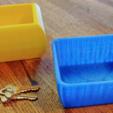 Capture d'écran 2016-11-18 à 09.39.17.png Download free STL file 2 small containers • Design to 3D print, Birk