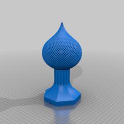 postlight4.png Download free STL file Postlight4 • 3D print template, Birk