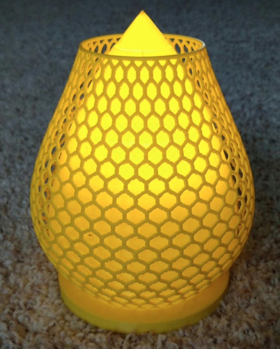 Capture d'écran 2016-12-07 à 10.04.44.png Download free STL file CageLight2 • 3D printing model, Birk