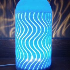 STL Wavelight2 gratis, Birk