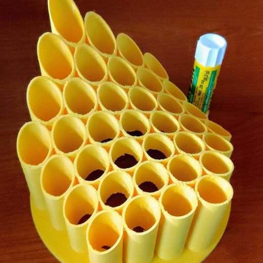 IMG_20200625_112048.jpg Download free STL file Cylinders3 • 3D printing template, Birk