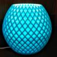 Télécharger fichier imprimante 3D gratuit DoubleTwistLamp1, Birk