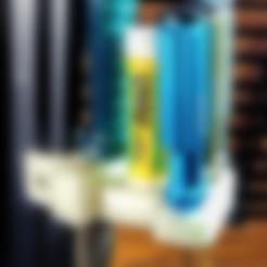 Download free 3D model Atom2 Tool Holder #2, Birk