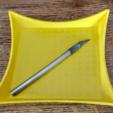 Télécharger fichier imprimante 3D gratuit Tray 1, Birk