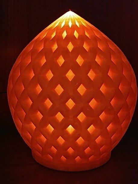 d4089c0a521390e3572102c87283619d_display_large.jpg Download free STL file 2 LED Lamps • 3D printer object, Birk