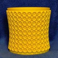 IMG_20200928_125014.jpg Télécharger fichier STL gratuit BullseyeOne • Design à imprimer en 3D, Birk