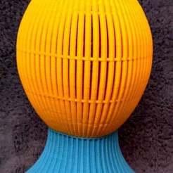IMG_20200920_085516.jpg Download free STL file SuperEllipseLamp2&3 • 3D printable object, Birk