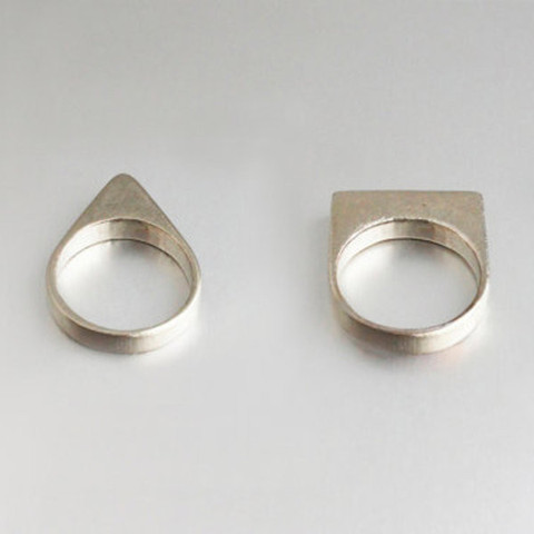 Bague_minimale_3_-_Cults_-_by_ColinBB.jpg Download free STL file Minimal Ring Set • 3D print object, Cults