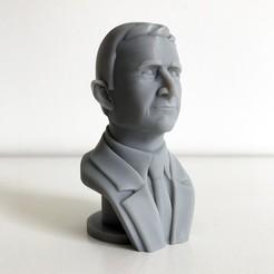 0.jpg Download free STL file Benoît Hamon • Model to 3D print, Cults