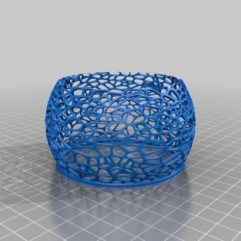 coral_candle_fixture_ecken_noe_ruiz_cults_3D_4.jpg Télécharger fichier STL gratuit Bougie corail • Design pour imprimante 3D, Cults