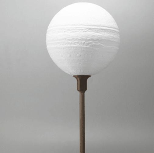 Capture d'écran 2018-07-05 à 10.13.09.png Download free STL file Jupiter lamp with base • 3D printer object, Toolmoon