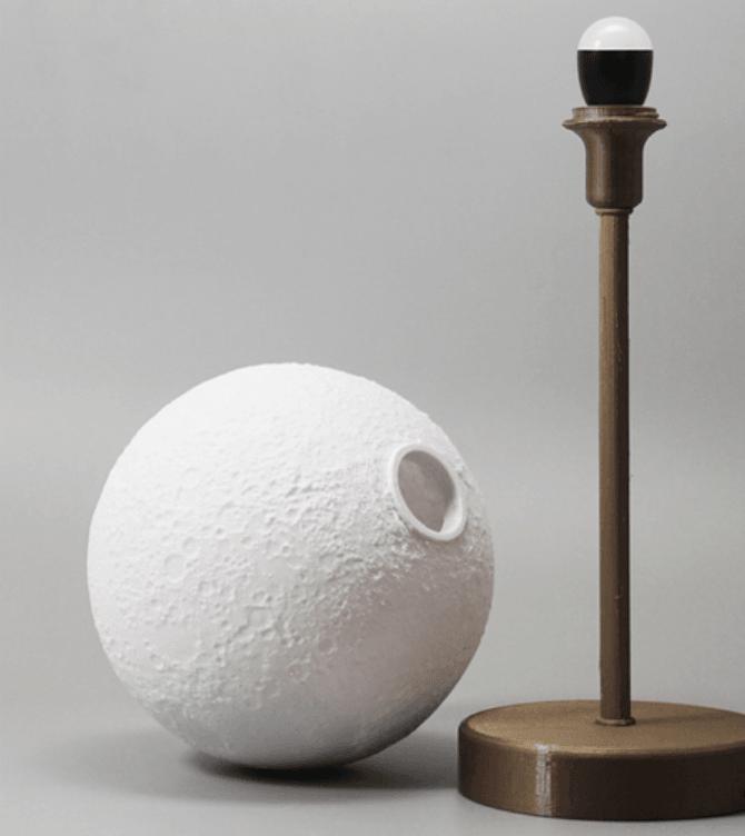 Capture d'écran 2018-05-04 à 11.57.11.png Télécharger fichier STL gratuit Lampe lune avec pied • Design pour impression 3D, Toolmoon