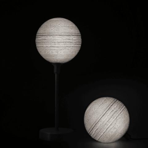 Capture d'écran 2018-07-05 à 10.13.28.png Download free STL file Jupiter lamp with base • 3D printer object, Toolmoon