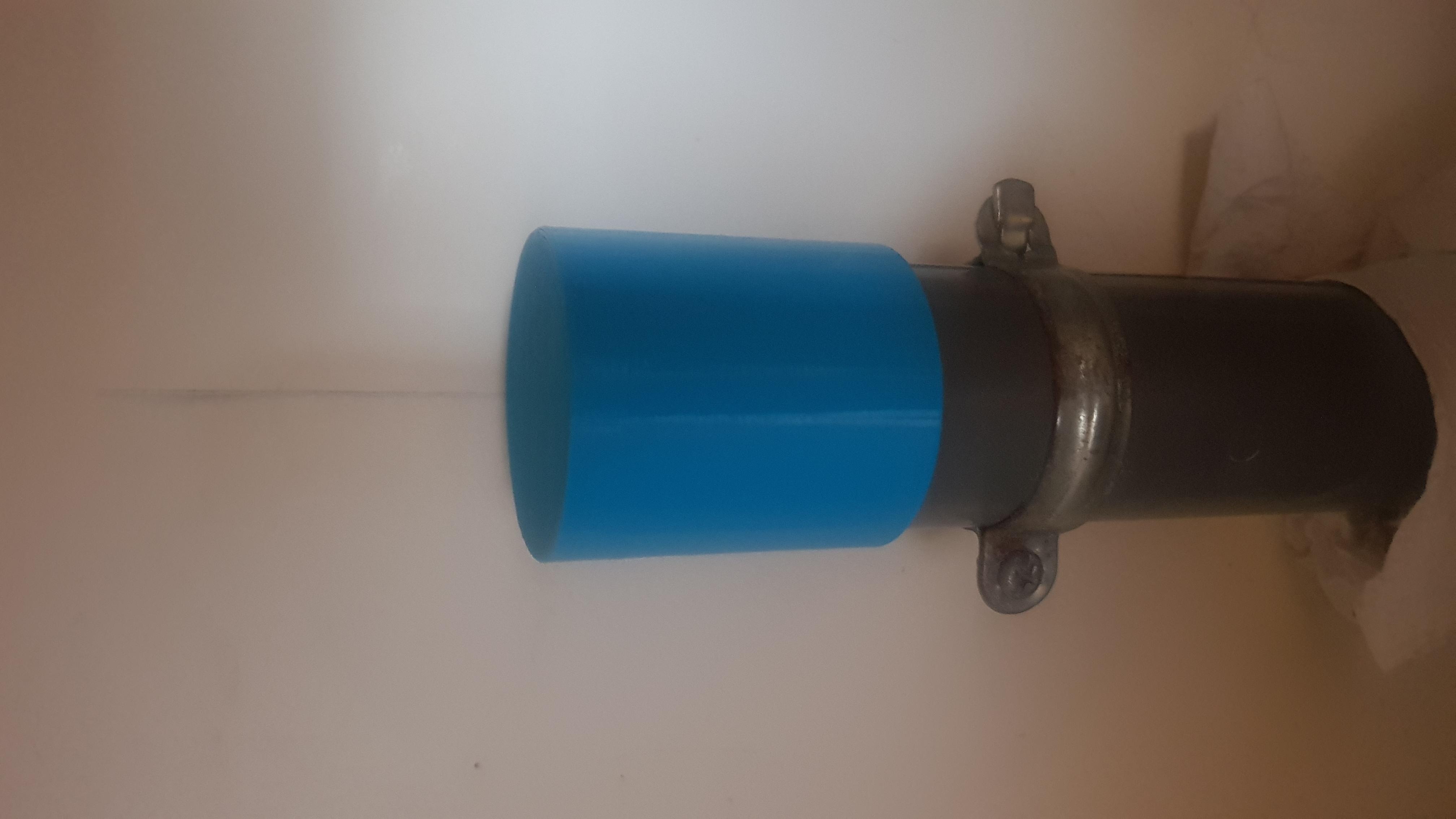 20200405_115719.jpg Télécharger fichier STL gratuit Bouchons canalisation diamètre 40 • Objet pour impression 3D, boyery