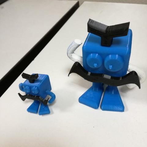 IMG_20171219_192929.jpg Download free STL file Mr Patato STRATOMAKER • 3D printing object, boyery