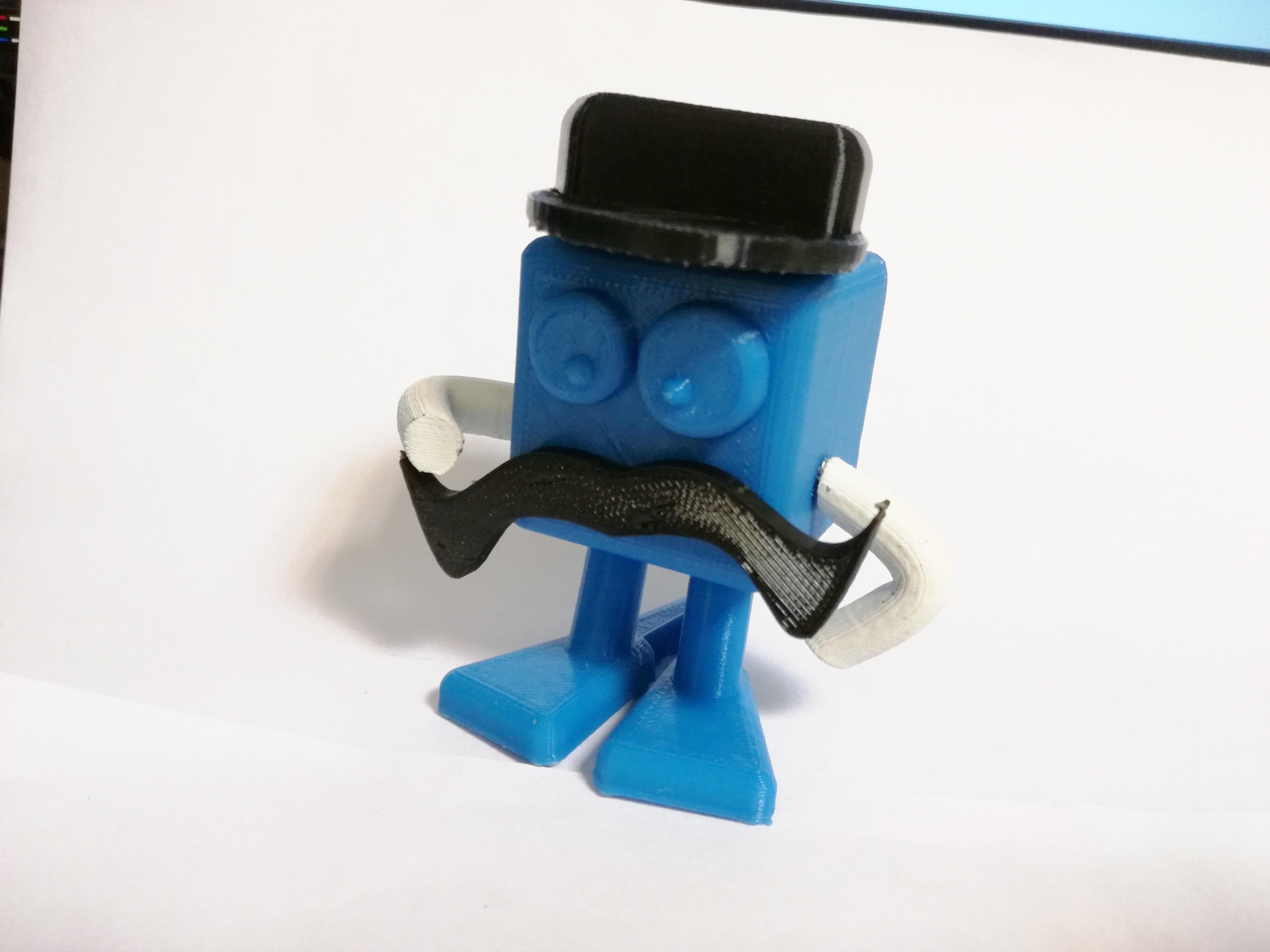IMG_20171220_134628 (1).jpg Download free STL file Mr Patato STRATOMAKER • 3D printing object, boyery
