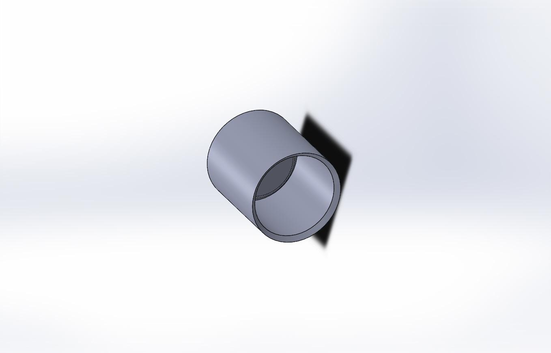 40.4bouchon diamètre40.4.JPG Télécharger fichier STL gratuit Bouchons canalisation diamètre 40 • Objet pour impression 3D, boyery