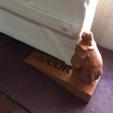 Descargar modelo 3D gratis Hodor, hugo