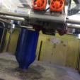 Descargar archivos 3D gratis Pequeña botella de nitro, hugo