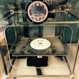 Download free STL file mini cooper speaker grilles • Template to 3D print, hugo