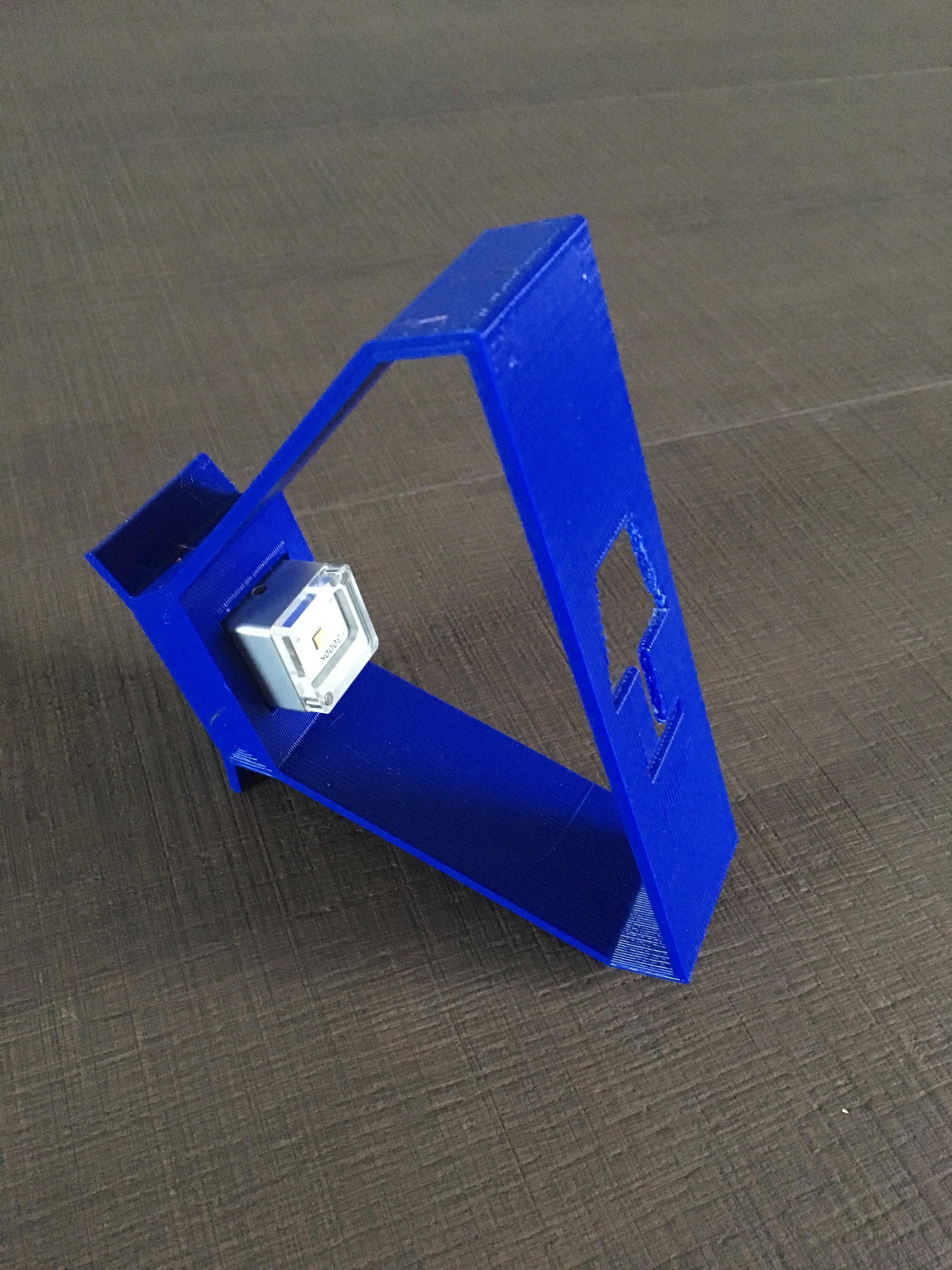 IMG_6734.jpg Download free STL file LED LIGHT • 3D printer model, Byctrldesign