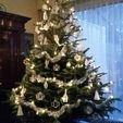 Download STL file Christmas decoration bells • 3D print model, Byctrldesign